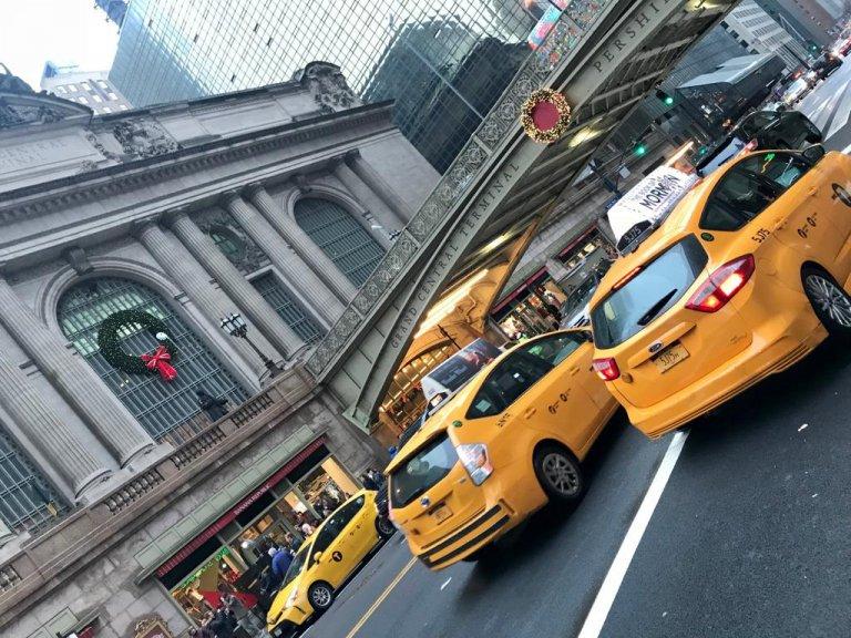 EERSTE KEER NEW YORK – PRAKTISCHE TIPS