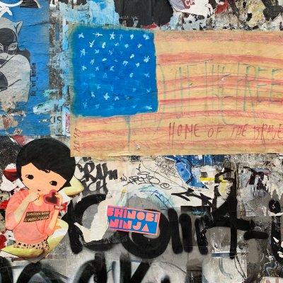 Voorvertoning NEW YORK: 8X DOEN IN DE LOWER EAST SIDE