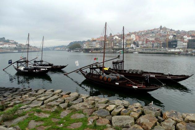 Port-stad