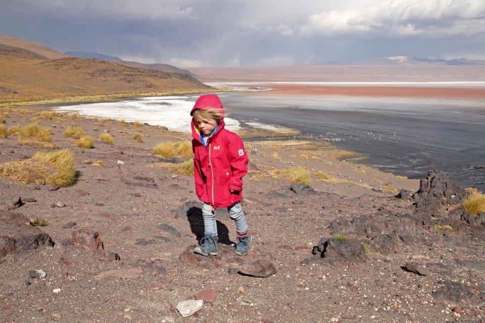 Kind Bolivia