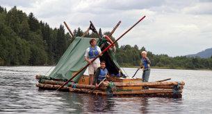 5x Scandinavië met kids: zoek samen het outdooravontuur op