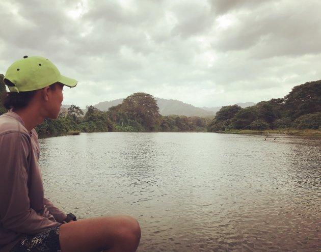 Boot tour op de Don Diego, Colombia