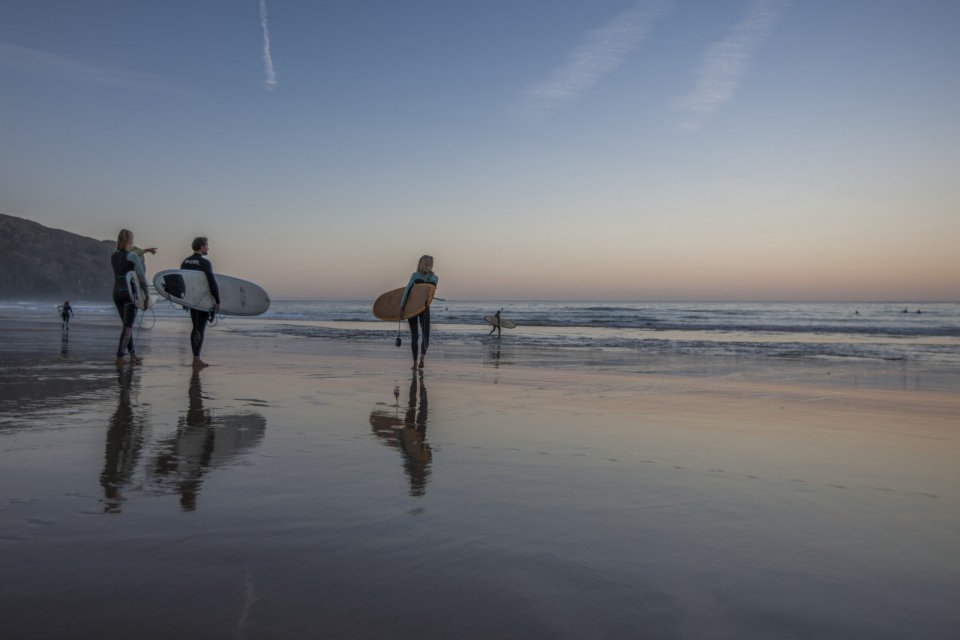 surfen kinderen