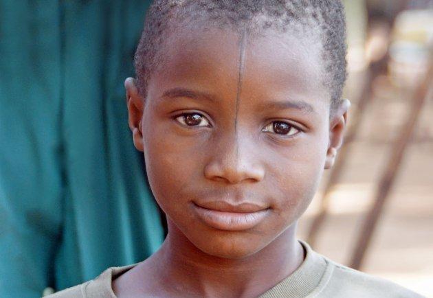 Zomaar gelukkig in Djougou
