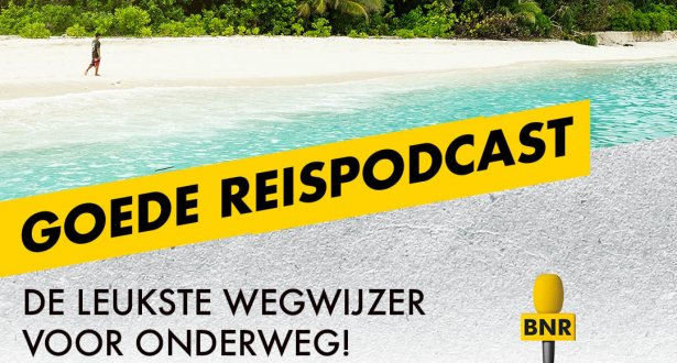De Goede Reispodcast #7: eilandhoppen in Indonesië