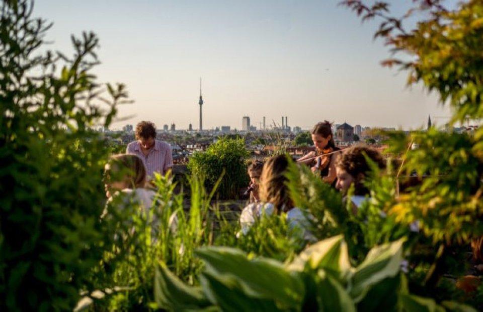 hippe plek berlijn