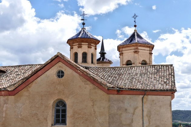 Iglesia de San Filipe