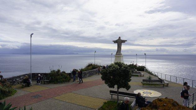 Cristo Rei van Madeira