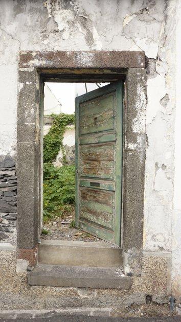 Open deur dagen?