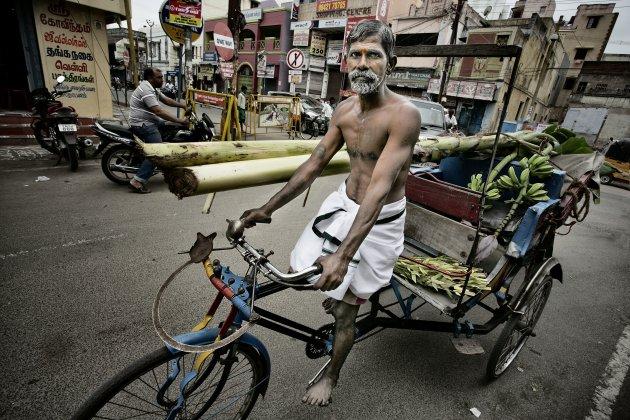 India Steetlife