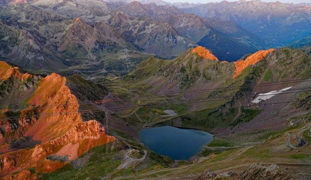 Naar de sterren op de Pic du Midi de Bigorre
