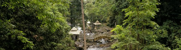Durian waterval