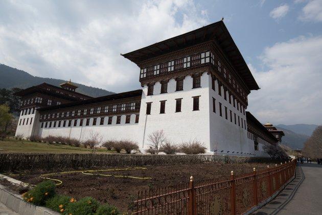 Dzong Timpu