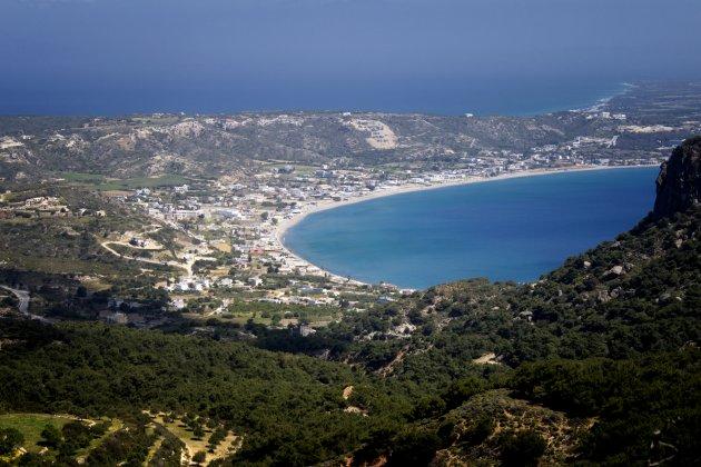 View at Kos