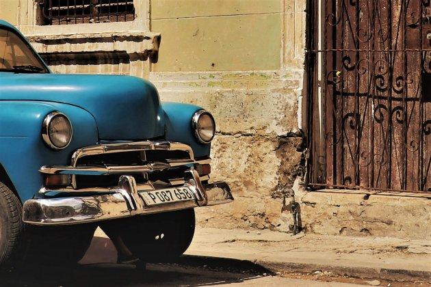 Cubaans stilleven