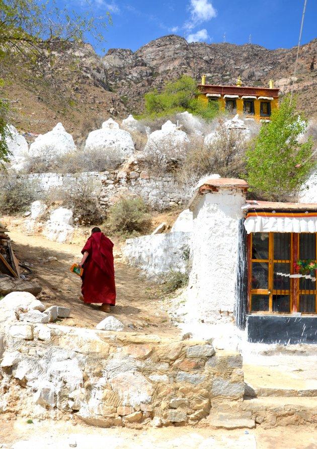 Pabogka klooster.