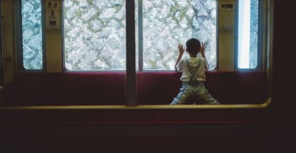 Reizen met kinderen: waarom elk gezin de trein moet ontdekken …