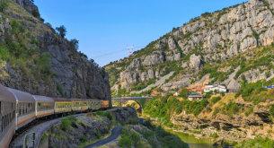 Treingeheimen van Montenegro