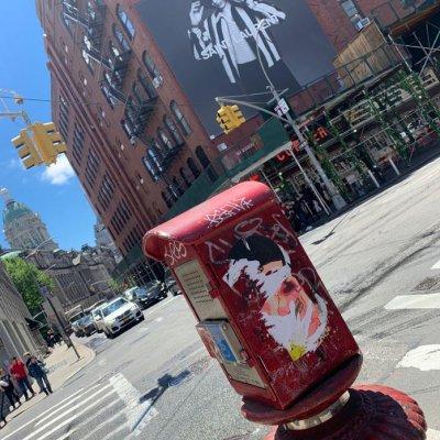 Voorvertoning New York: mijn favoriete foto's