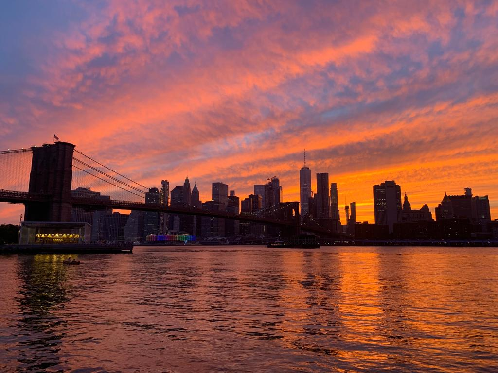 New York: mijn favoriete foto's