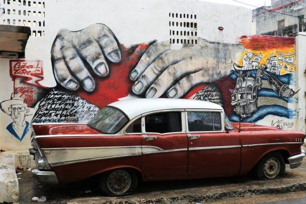 kunst in Havana