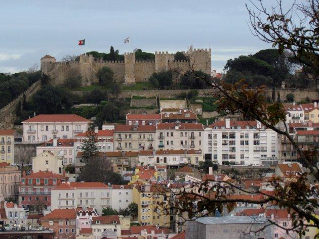 Sightseeing Lissabon