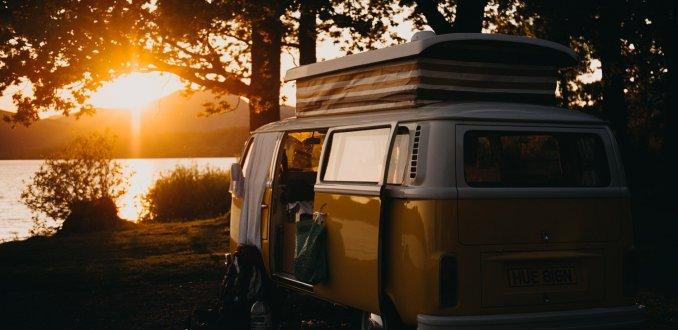 Camperreizen voor beginners: 8 praktische tips om je op weg te helpen (maar gevorderden hebben er ook wat aan)