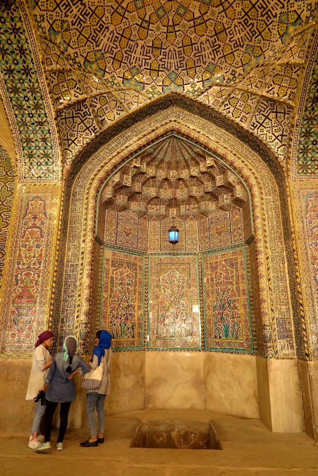 Vakil moskee