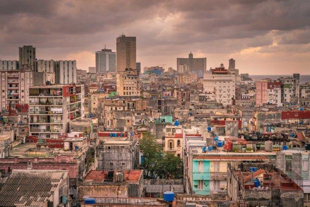 Andere kijk op Havana