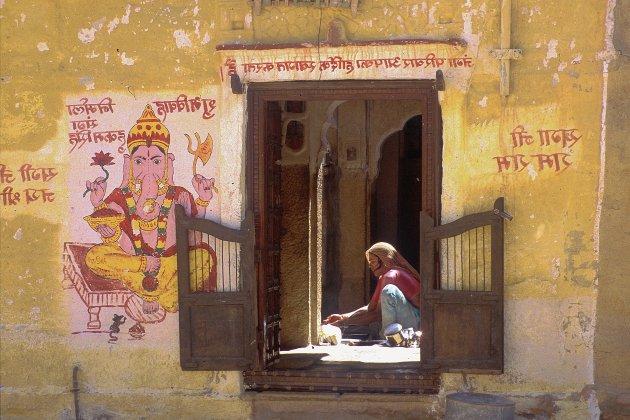 Jaisalmer Streetlife