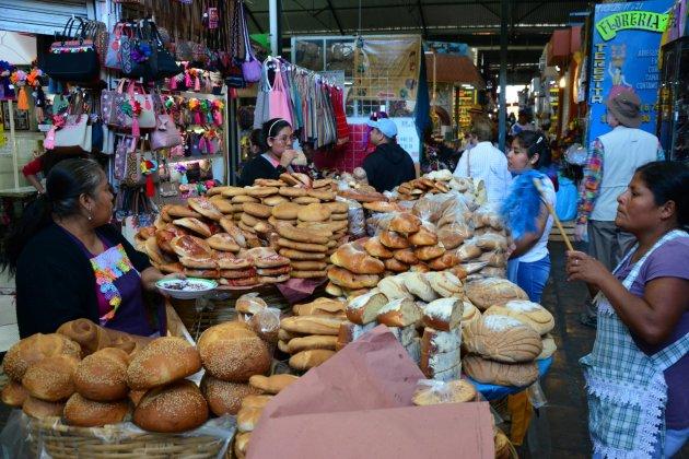 Op de markt is je peso een .....