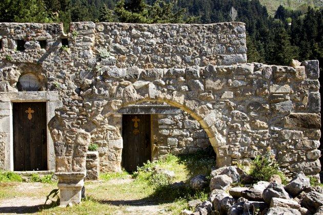 Palio Pyli kasteel