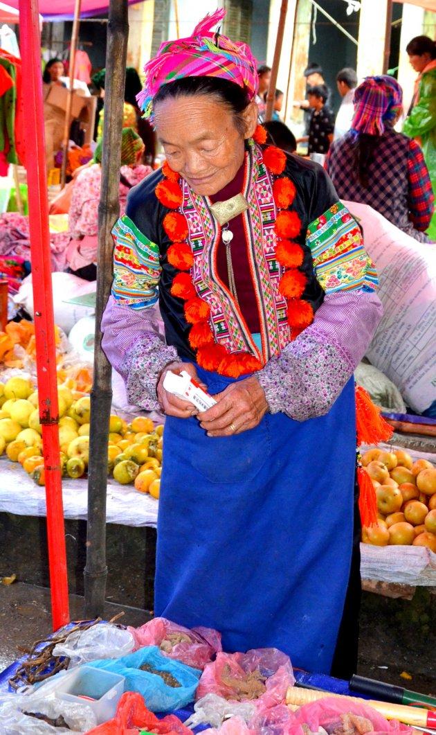 De Noi Bon markt.