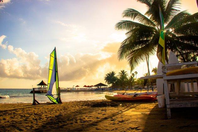 Stralend Jamaica