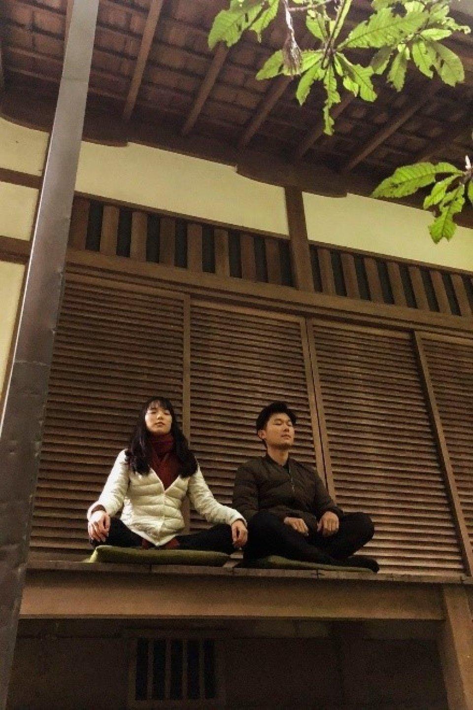 mediteren monnik airbnb