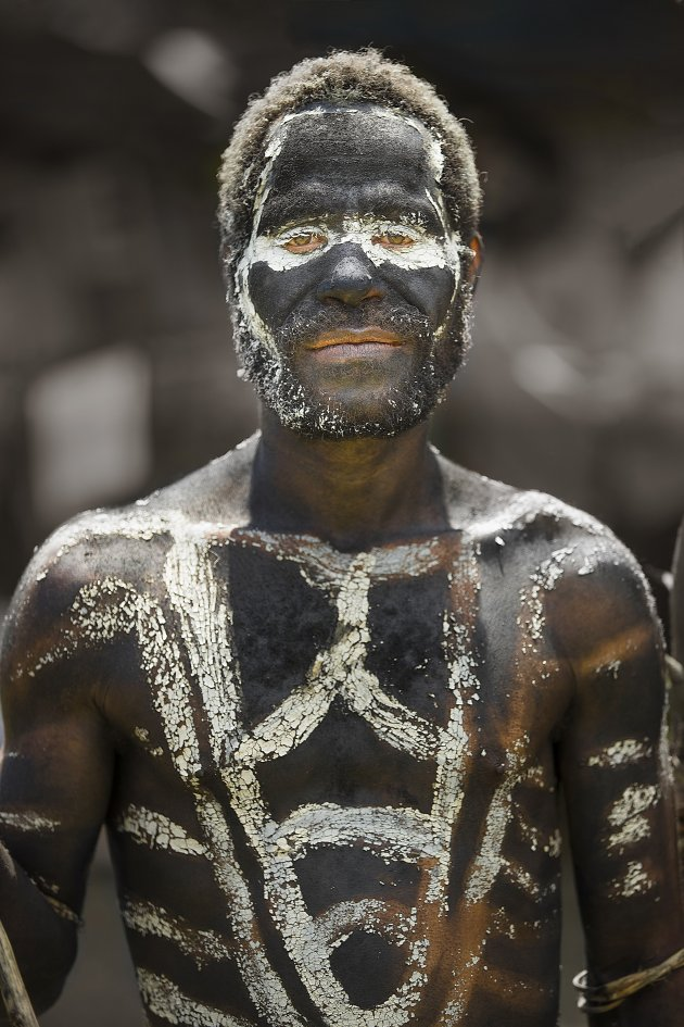 Papua Nieuw-Guinea Engafestival