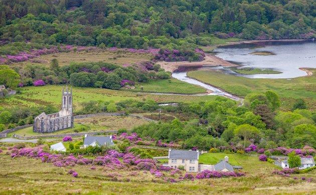 Zo mooi is Ierland
