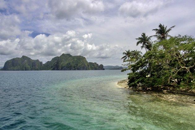 Pinagbuyatan eiland