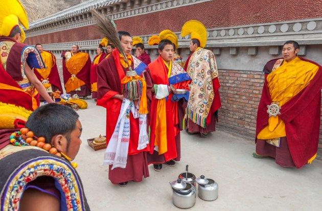 Tibetaans Nieuwjaar