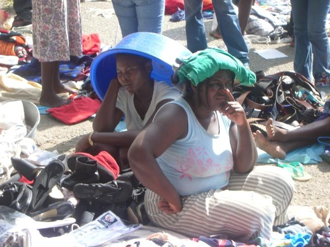 Mercado Dajabon
