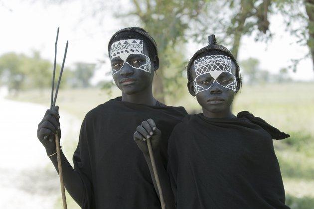 Tanzania Portret