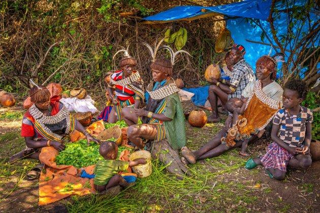 Feest van de Benna