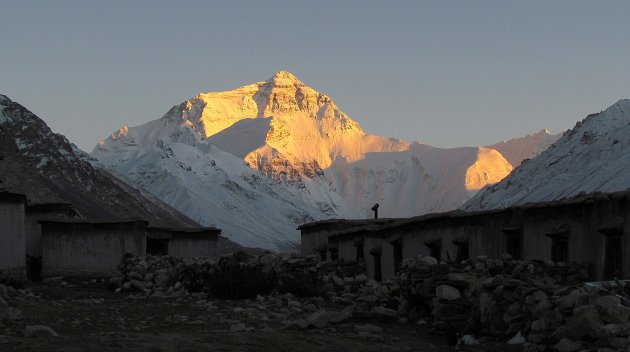 Rongbuk Guesthouse