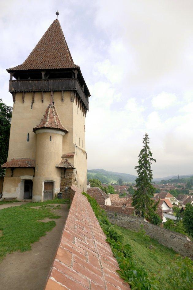 Wachttoren