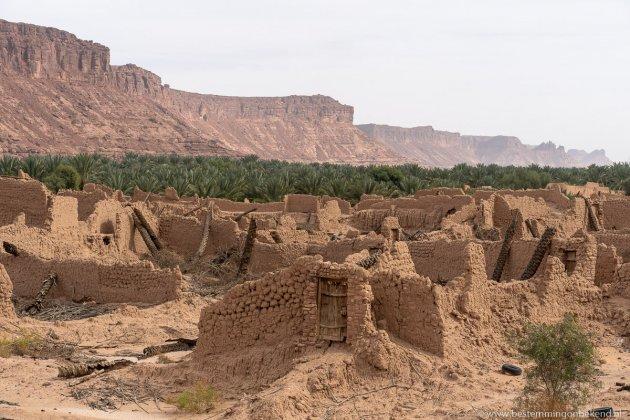 Ruïnes van Al Ula