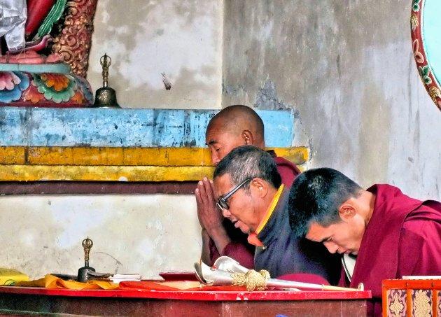 Shanghak Choeling klooster