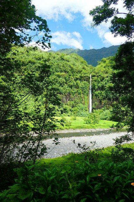 Vallée de la Papeno'o