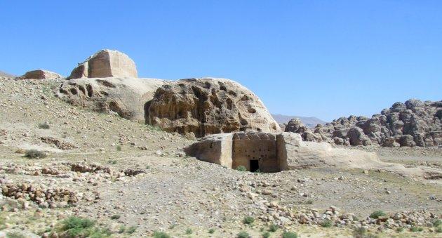 Buiten Klein Petra