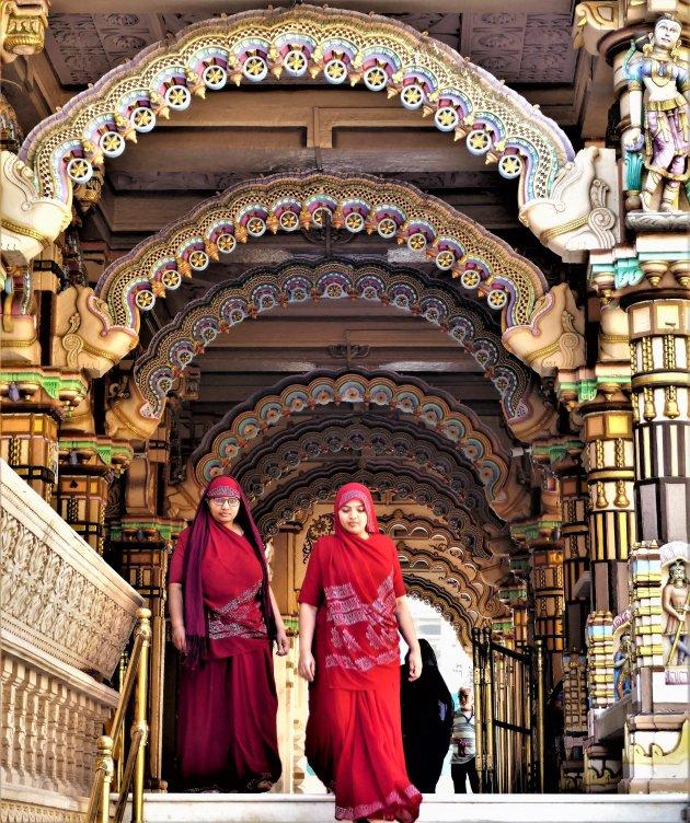 Swaminarayan-tempel
