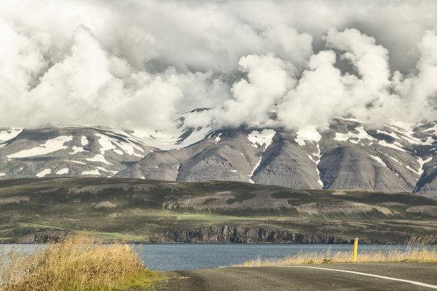 IJsland Akureyri